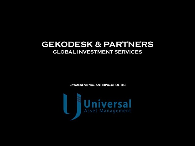 GEKODESK PARTHNERS